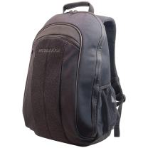 Mobile Edge Eco -Friendly Canvas Backpack 17.3 in. PC / 17 in. Mac