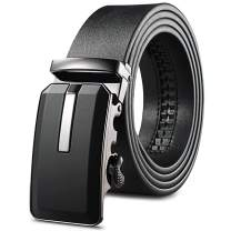 """28""""-60""""Belts For Men with removable buckle Automatic Ratchet belt(Regular,Big&Tall)"""