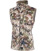 Sitka Gear Women's Hunting Windproof Pocketed Jetstream Vest