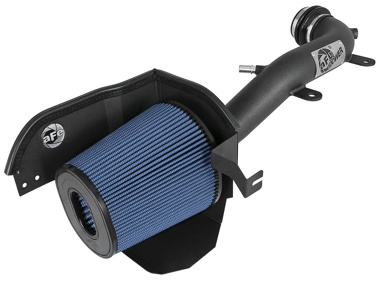 aFe Power 54-13002-B Cold Air Intake System (Non-CARB Compliant), 1 Pack