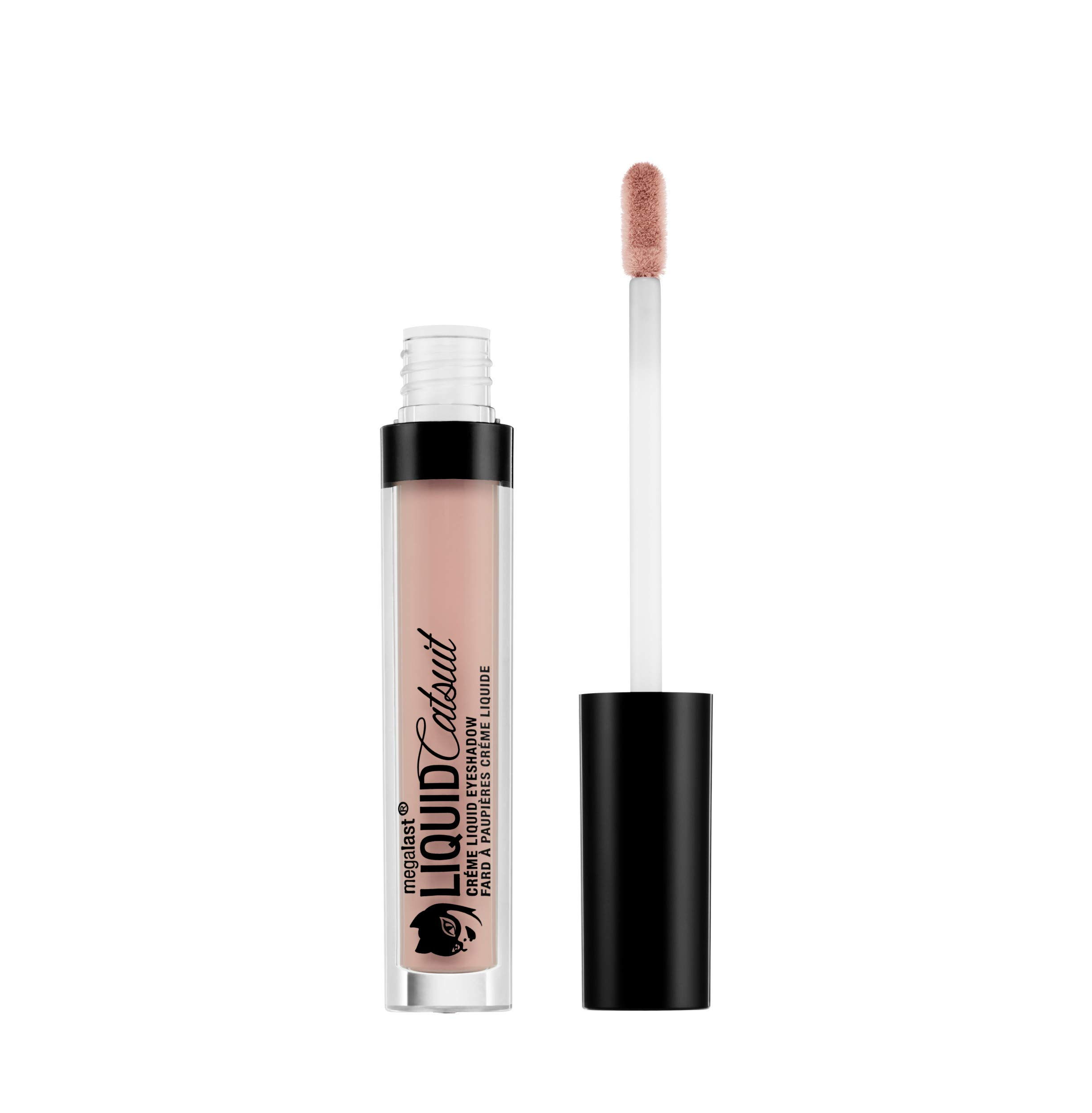 wet n wild Megalast Liquid Catsuit Creme Eyeshadow, Off The Grind, 0.12 Ounce
