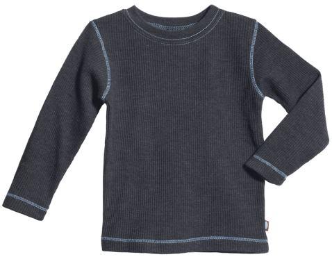 City Threads Boys and Girls Thermal Shirt Top Tee Tshirt for Warm Base Layering /& School Uniform