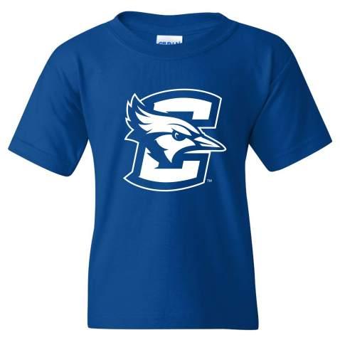 NCAA Primary Logo Team Color Tank Top University College