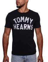Roots of Fight Officially Licensed Tommy Hearns Tee