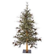 Vickerman Dakota Pine Alpine Tree, B165430
