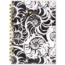 """2020 Planner, Jane Dixon for Cambridge Weekly & Monthly Planner, 5-1/2"""" x 8-1/2"""", Small, Nautilus (1286-200)"""