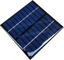 Sunnytech 1pc 2w 9v 222ma Mini Solar Panel Module Solar System Solar Epoxy Cell Charger DIY B040