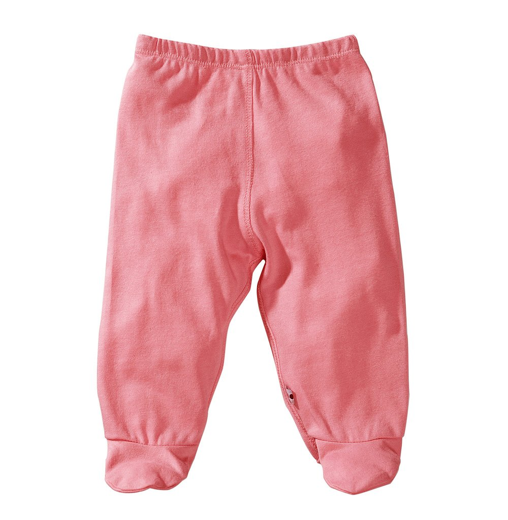 Babysoy Eco Footie Pants Unisex