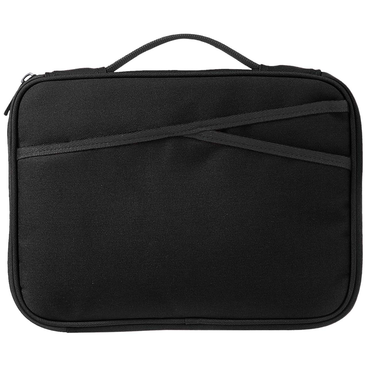 AmazonBasics Tablet Sleeve Case Bag - 10-Inch, Black