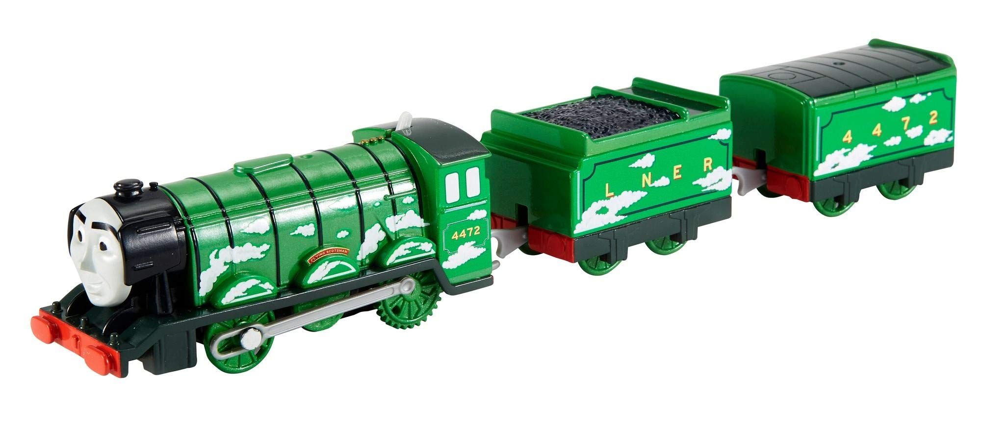 Fisher-Price Thomas & Friends Track Master, Flying Scotsman