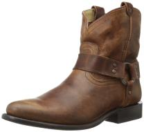 FRYE Women's Wyatt Harness Short Boot