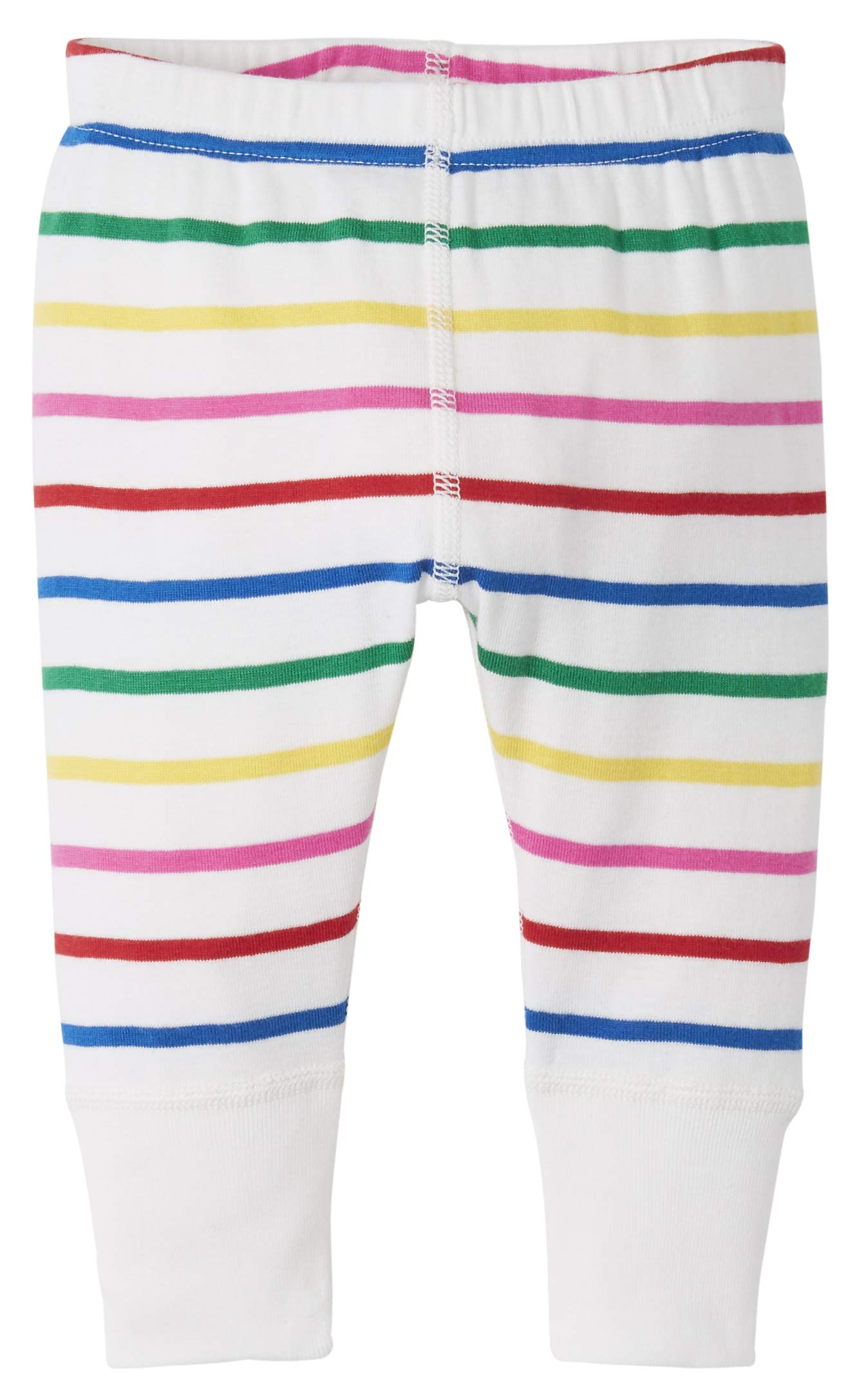 Hanna Andersson Baby/Toddler Organic Cotton Pants