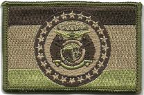 Tactical State Patch - Missouri
