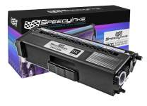Speedy Inks Remanufactured Toner Cartridge Replacement for Brother TN315BK High Yield (Black)