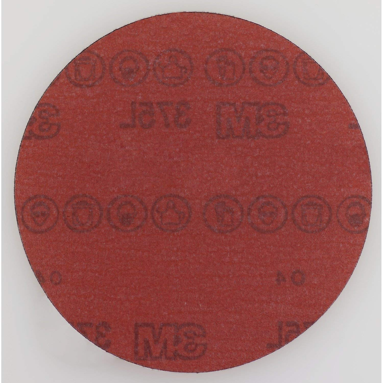 3M Stikit Film Disc 375L, P1500, 5 in x NH, Die 500X