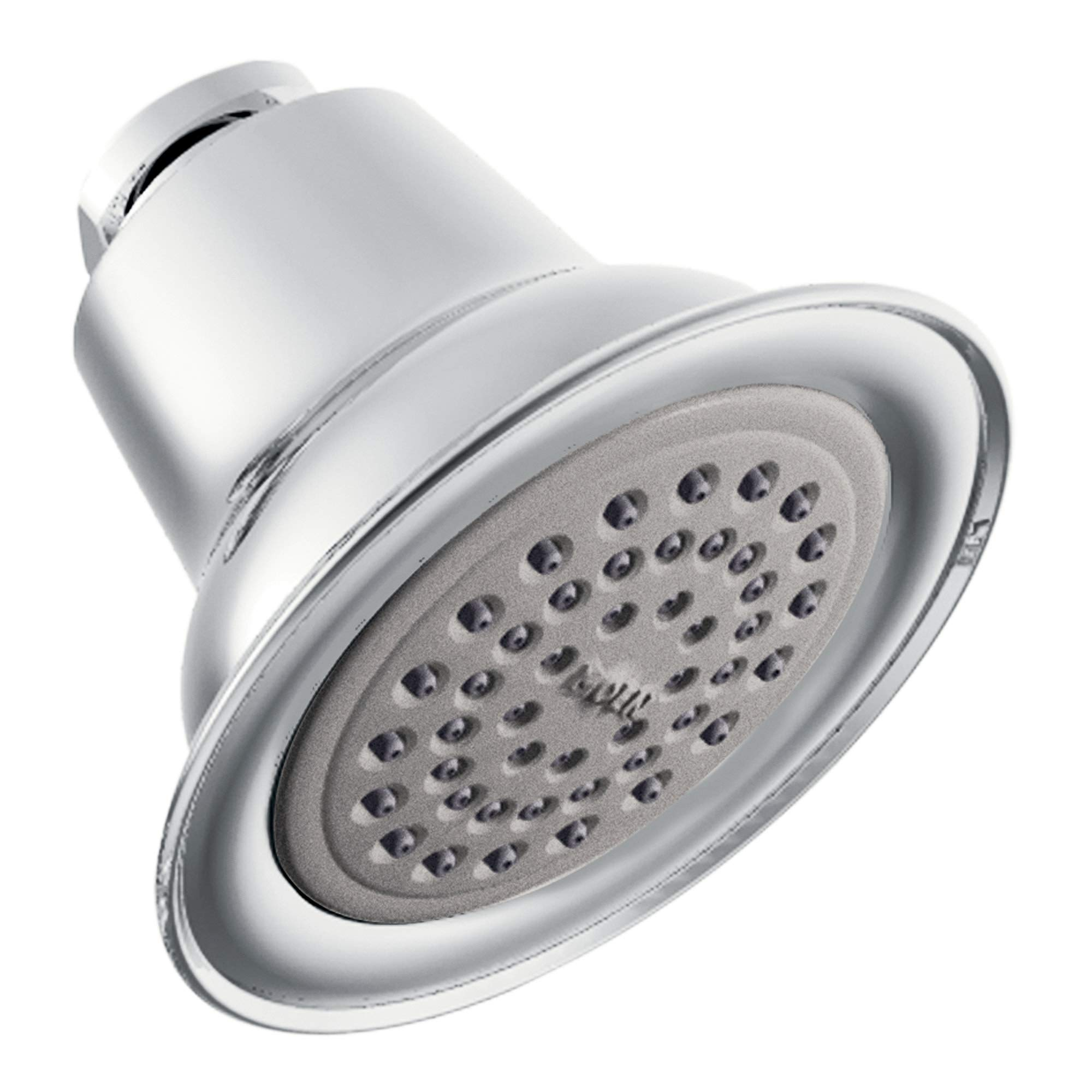 Moen 6303EP Collection 3.5-Inch Single Function Eco-Performance Shower Head, Chrome