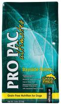 Pro Pac Ultimates Bayside Select Grain Free Dry Dog Food, 5 Lb.