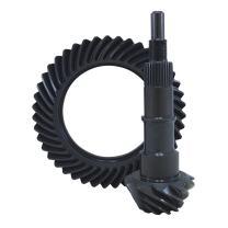 Yukon Gear & Axle (YG GM8.6-390IRS) High Performance Ring & Pinion Gear Set for GM 8.6 IRS Differential