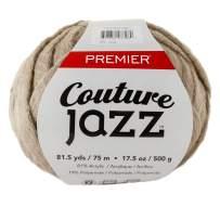 Premier Yarns Couture Jazz Big Ball Yarn - 500g