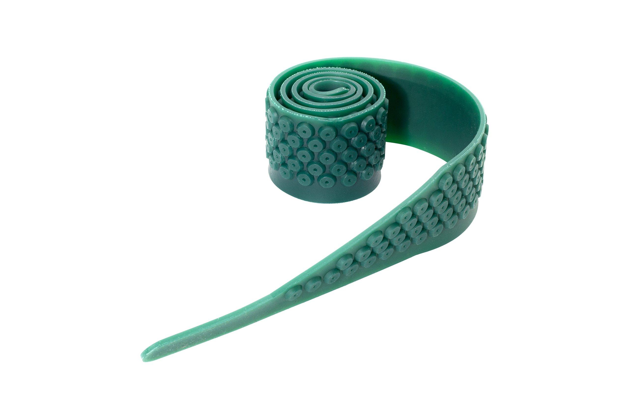 """Limbsaver Comfort-Tech 24016 Power/Hand Tool Grip Wrap, 24"""", Green"""