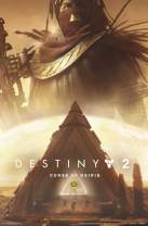 "Trends International Destiny 2: Curse of Osiris - Key Art, 22.375"" x 34"", Premium Unframed"