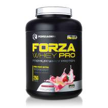 Forzagen Protein Powder 5lb - Best Whey Protein | Weight Gainer | Increase Muscle Mass | Meal Replacement Shakes | Low Carb Protein Powder | Pre Workout and Post Workout