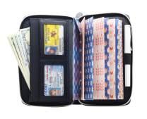 Complete Envelopes Wallet Budget System with 12 Budget Envelopes & Budget Sheets & Categories Label - A Proven Plan for Budgeting & Money Management