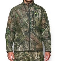 Under Armour Men's Cold Gear Infrared Scent Control Rut Jacket