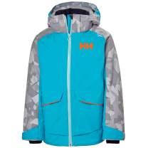 Helly Hansen Junior Skiing Starlight Insulator Jacket