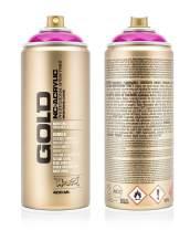 Montana Cans Montana GOLD 400 ml Color, Transparent Cherry Blossom Spray Paint