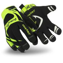 HexArmor Hex1 2120 Light Duty Work Gloves with Synthetic Leather Palm, X-Large