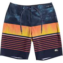Quiksilver Men's Highline Swell Vision 20 Boardshort Swim Trunk
