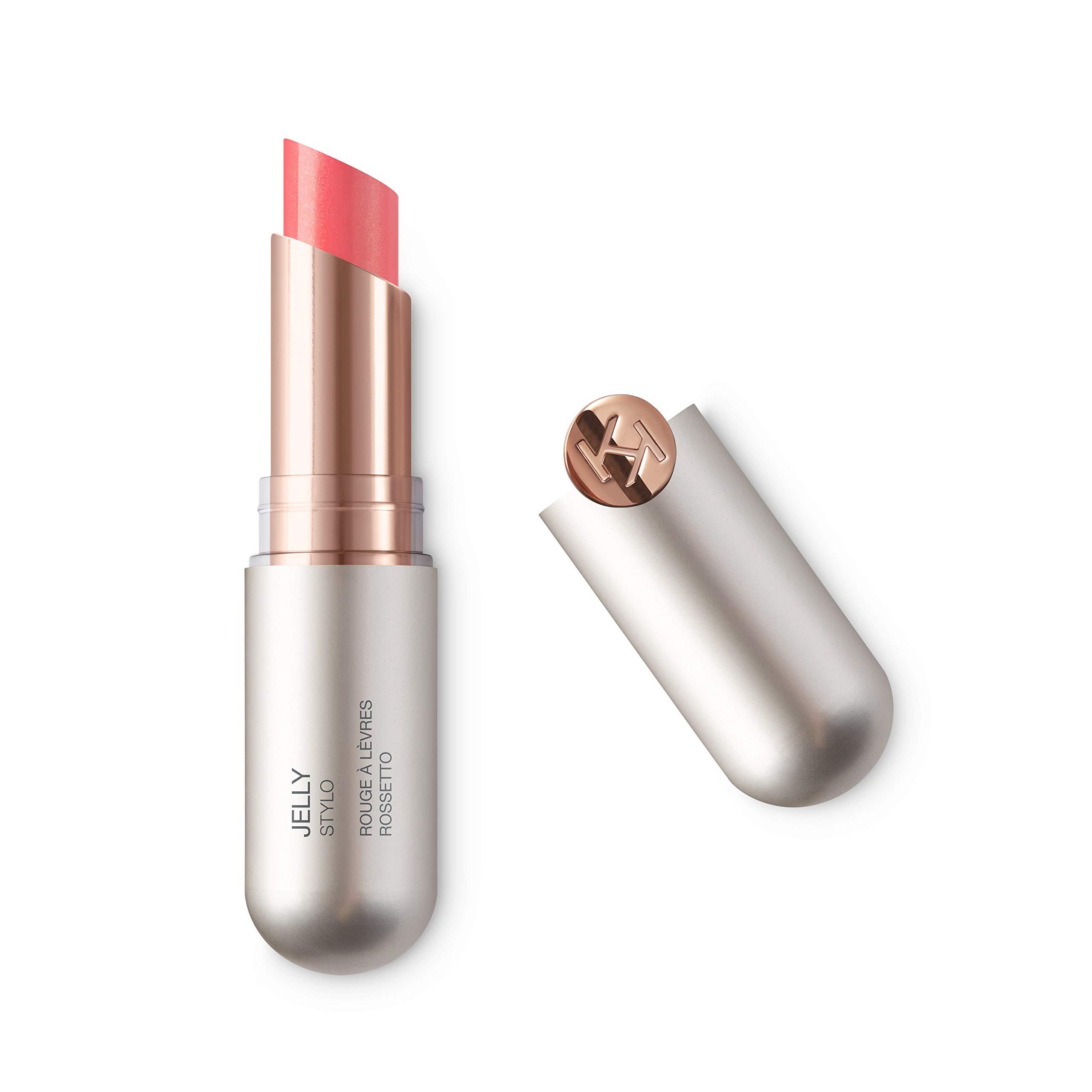 KIKO MILANO - Jelly Stylo Lipstick Wet look finish glossy lipstick. color Hibiscus 507
