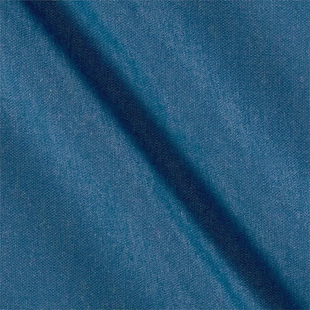 Sunbrella Outdoor Canvas Fabric, Regatta