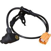 AIP Electronics ABS Anti-Lock Brake Wheel Speed Sensor Compatible Replacement For 1998-2003 Acura and Honda Rear Right Passenger Side Oem Fit ABS262