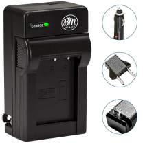 NP-BX1 Battery Charger for Sony CyberShot DSC-HX80, HDR-AS50, DSC-RX1, DSC-RX1R, DSC-RX1R II, DSC-RX100, DSC-RX100M II, DSC-RX100 III, DSC-RX100 IV, DSC-H300, DSC-H400, DSC-HX300, DSC-HX50V, DSC-HX60V, DSC-HX80V, DSC-HX90V, DSC-WX300, DSC-WX350, HDR-AS10, HDR-AS15, HDR-AS30V, HDR-AS100V, HDR-AS100VR, HDR-AS200V, HDR-AS200VR, HDR-CX240, HDR-CX405, HDR-CX440, HDR-PJ275, HDR-PJ440, HDR-MV1, FDR-X1000V, FDR-X1000VR Digital Camera