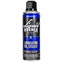 Liquid Wrench L206-12PK Lubricating Oil - 5.5 oz, (Case of 12)
