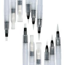 12 Piece Water Color Brush Pen Set, Watercolor Paint Pens