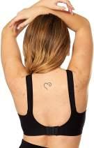 Truekind Shapermint Comfort Bra for Women - Wirefree