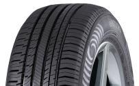 Nokian eNTYRE All-Season Radial Tire - 215/65R17 103T