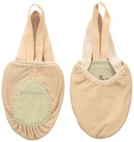 Capezio Women's Leather Pirouette Ii Dance Shoe