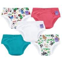 Bambino Mio, Potty Training Pants, Farmer Friends, 2-3 Years, 5 Pack
