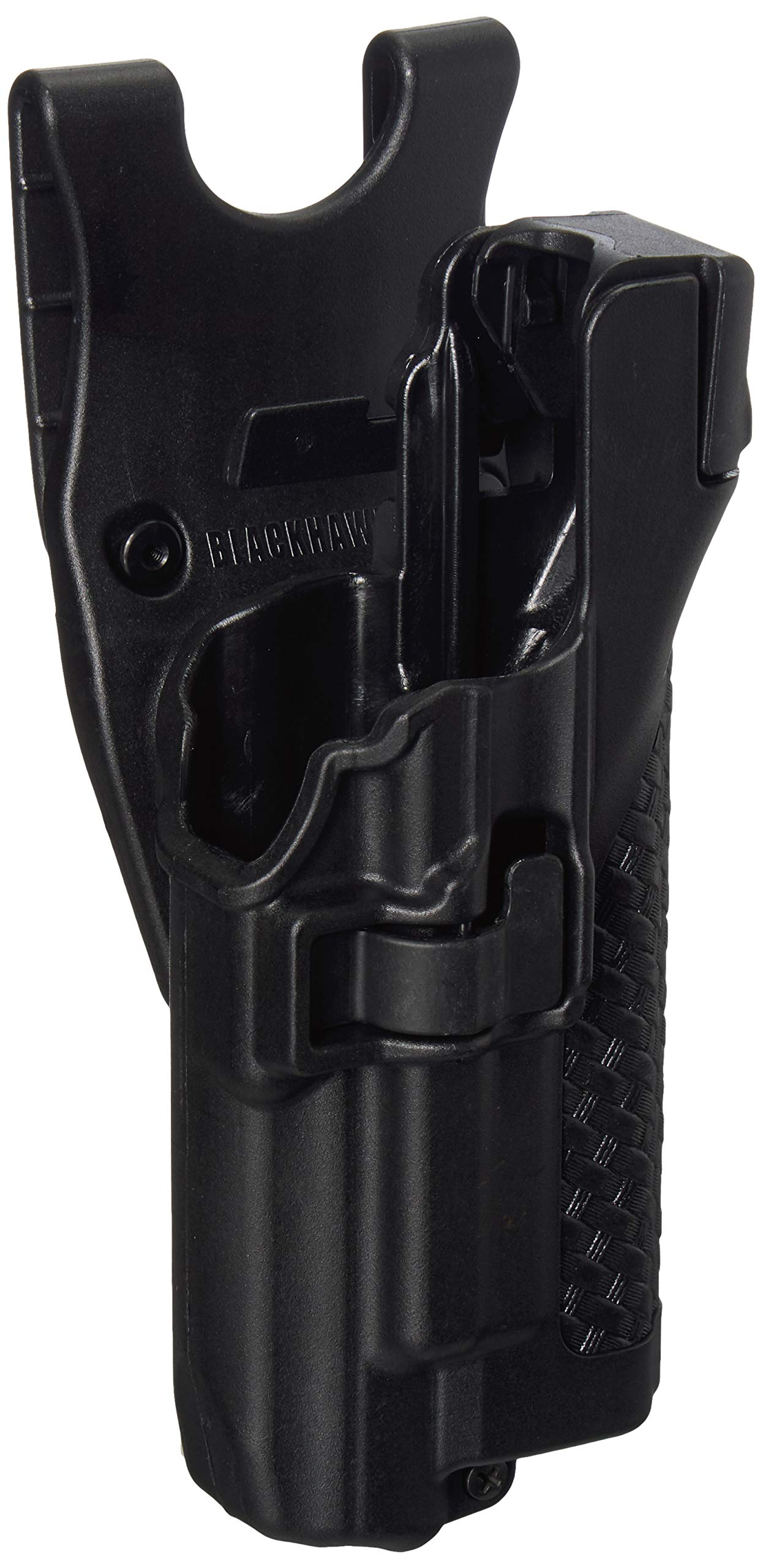 BLACKHAWK SERPA Level 3 Auto Lock Duty Holster - Plain Finish