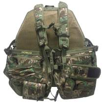 Nomad mens MG Turkey Vest