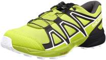 Salomon Kids Speedcross J Trail Running Shoes
