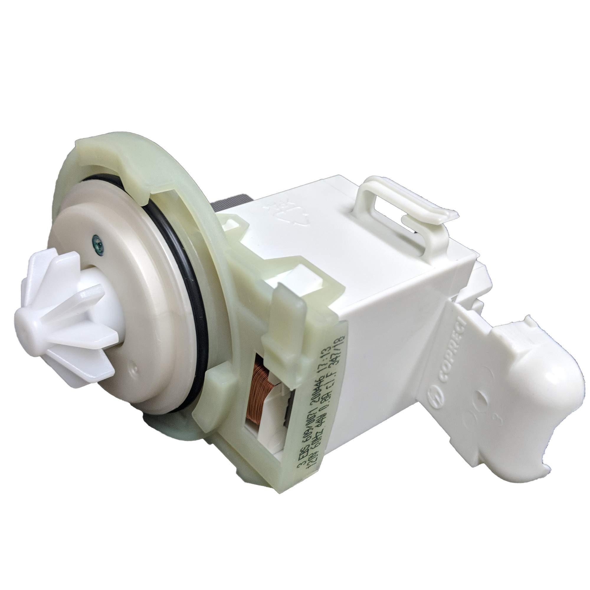 Supplying Demand 00642239 642239 Dishwasher Drain Pump Fits AP3996662 PS3479214