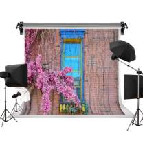Kate 7x5ft/2.2m(W) x1.5m(H) Wedding Backdrop Retro Style Brick Wall Background Real Scene Backdrops Spring Background Photo Studio Props