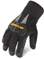 Ironclad CCG2-06-XXL Cold Condition Gloves, Black, XX-Large