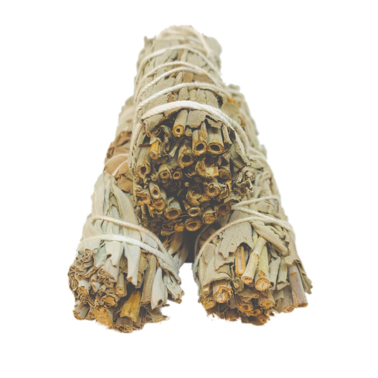 White Sage Smudge by CuartoAstral (Pack of 3)