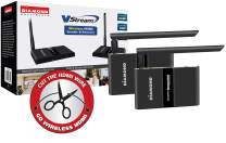 Diamond Multi- Channel 2X2 Wireless HDMI 5GHz Kit, Stream HD 1080P Video/Audio up to 150 ft from Any HDMI Source to HDTV/Monitor/Projector (VS300M)